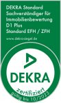 Dekra Siegel D1 plus